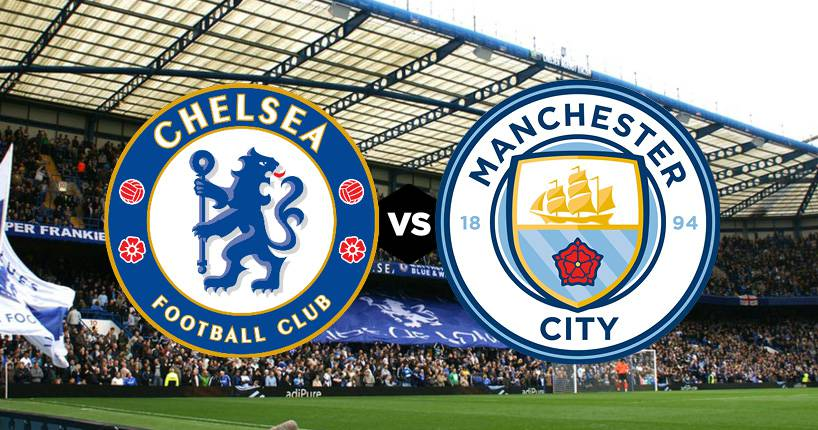 Chelsea-Manchester City streaming