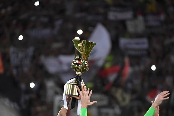 Coppa Italia Genoa-Entella