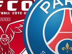 Dijon-PSG streaming