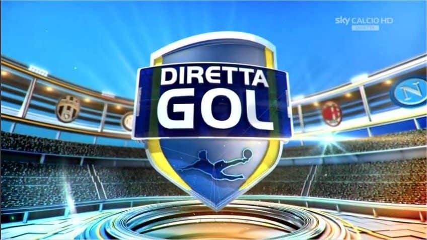 Diretta Gol Serie A Streaming Dove Vederla No Rojadirecta