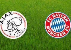 Ajax-Bayern Monaco