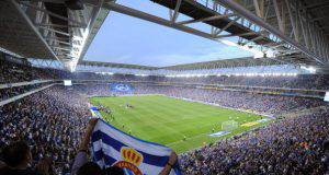 Espanyol-Barcellona streaming