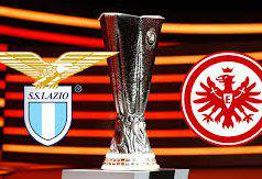 Lazio-Eintracht Francoforte
