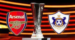Arsenal-Qarabag