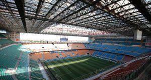 Streaming Inter-Benevento