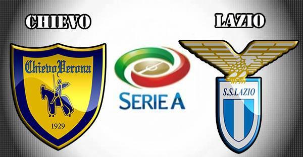 Chievo-Lazio streaming