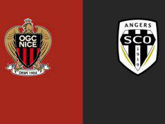 Nizza-Angers streaming