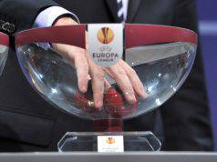 Sorteggio Europa League streaming