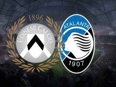 Udinese-Atalanta