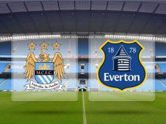 Manchester City-Everton