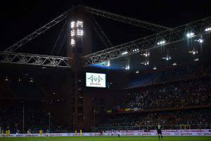Streaming Sampdoria-Atalanta