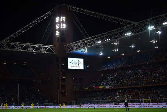 Genoa-Milan streaming