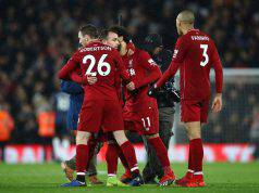 streaming Porto-Liverpool