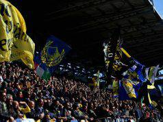 Streaming Frosinone-Roma