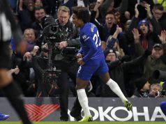 Coutinho Chelsea