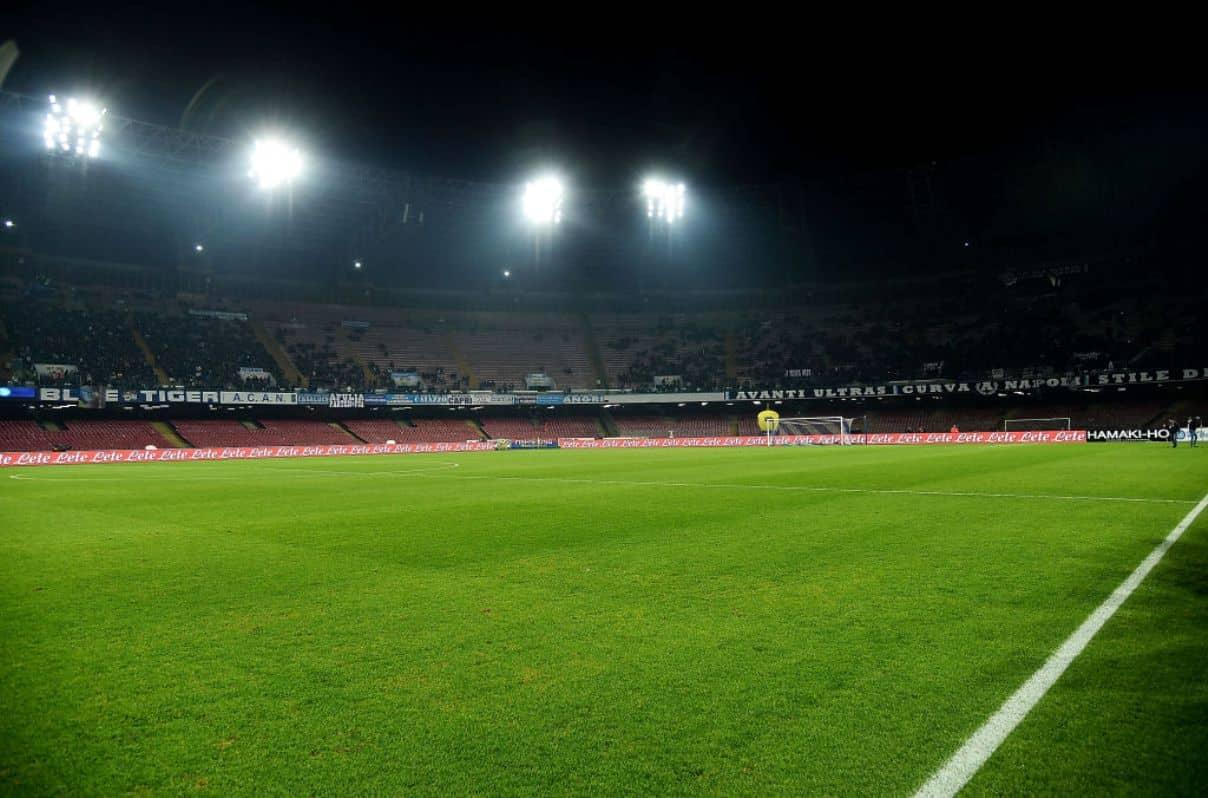 Napoli-Fiorentina streaming