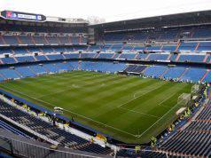 Real Madrid-Alaves