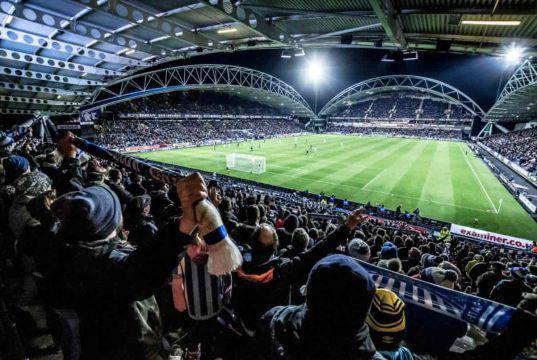 Huddersfield-Manchester City