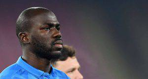 Koulibaly Manchester United