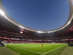 Atletico Madrid-Barcellona