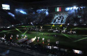 Juventus-Fiorentina streaming