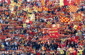 Lecce-Benevento