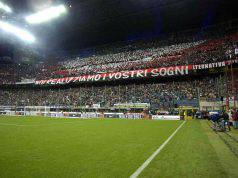 Milan-Empoli streaming