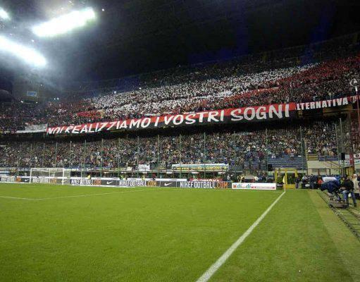 Milan-Empoli streaming