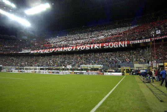 Milan-Inter Kakà