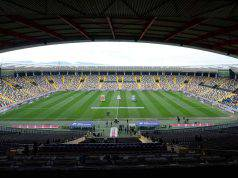 Udinese-Chievo streaming