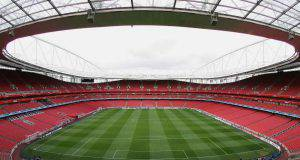 Arsenal-Manchester United streaming