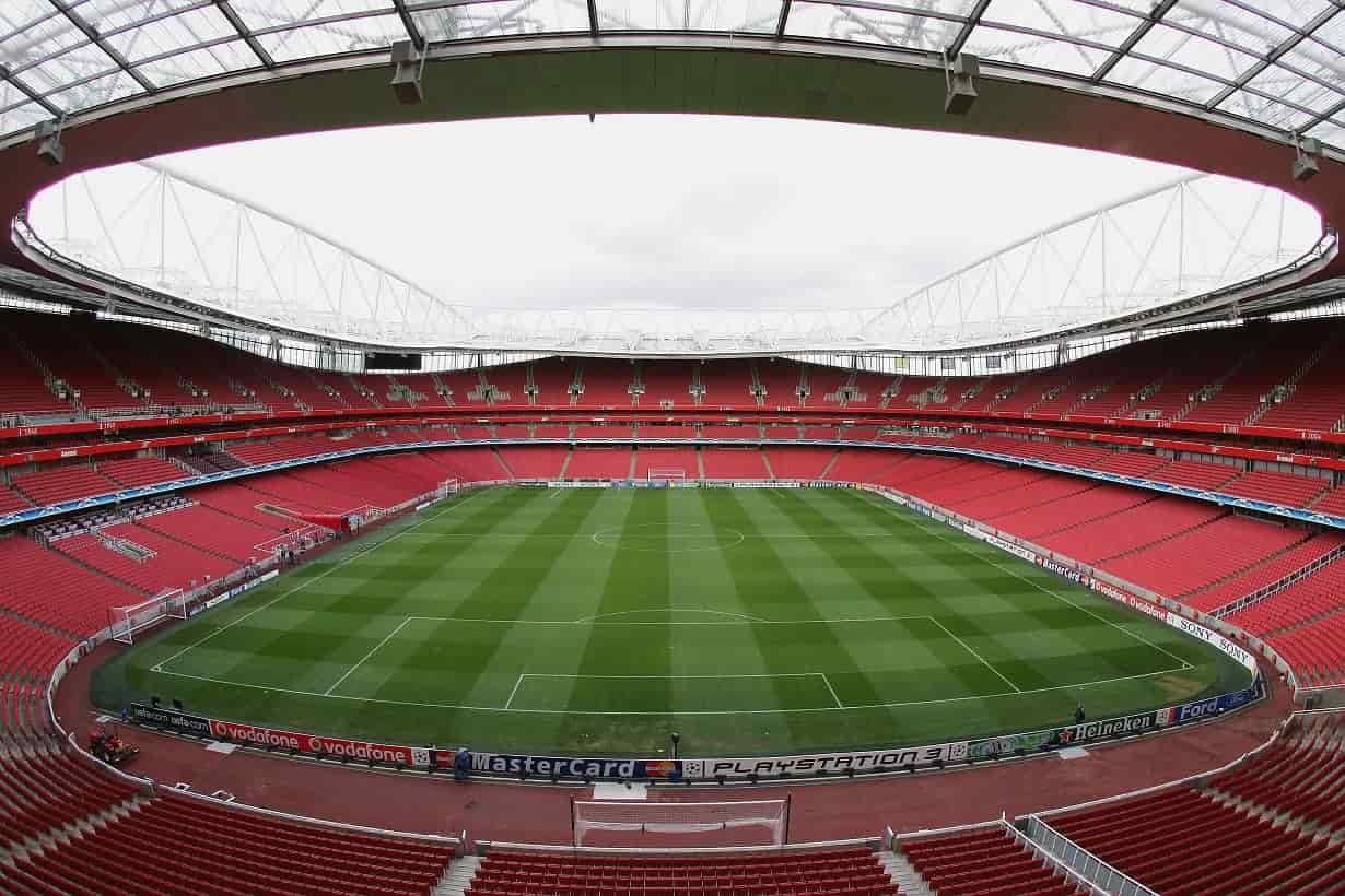 Arsenal-Rennes streaming, no Rojadirecta