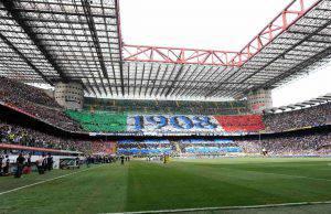 streaming Inter-Juventus