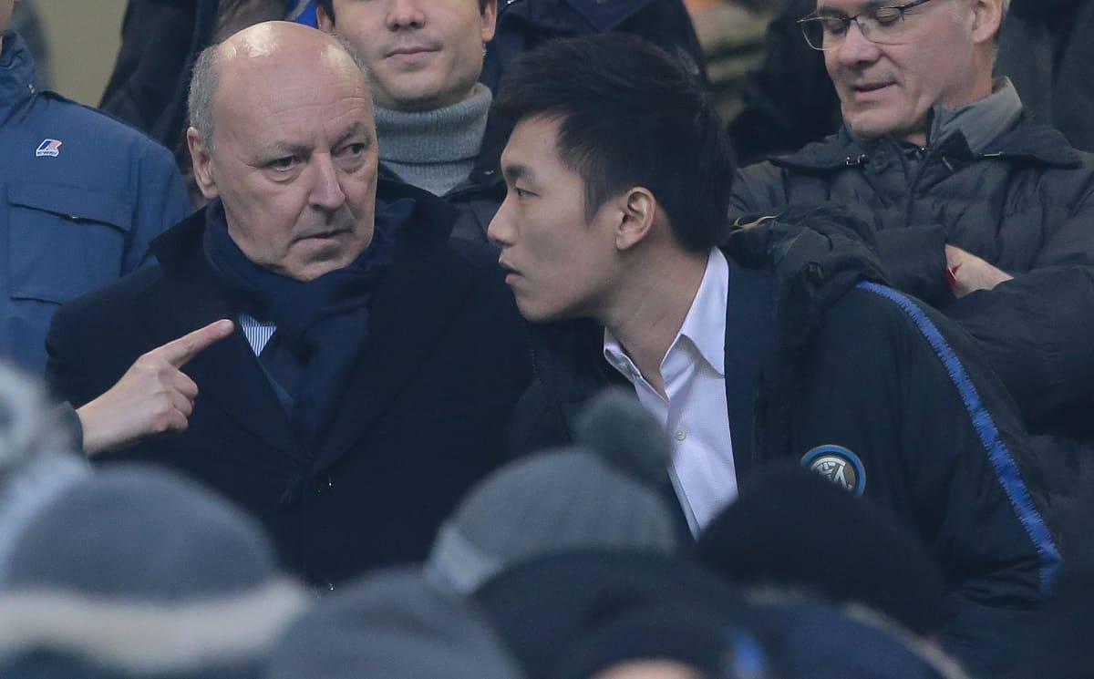 Calciomercato Inter news