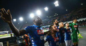 Napoli-Sampdoria