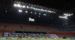 Inter-Bologna streaming