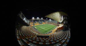 Valencia-Real Madrid streaming
