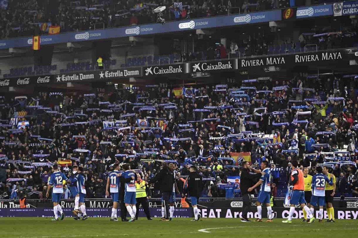 Espanyol-Barcellona