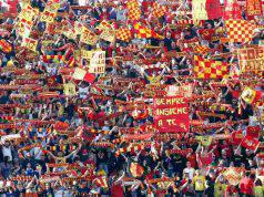 Lecce Salernitana Derby Sud di coppa italia