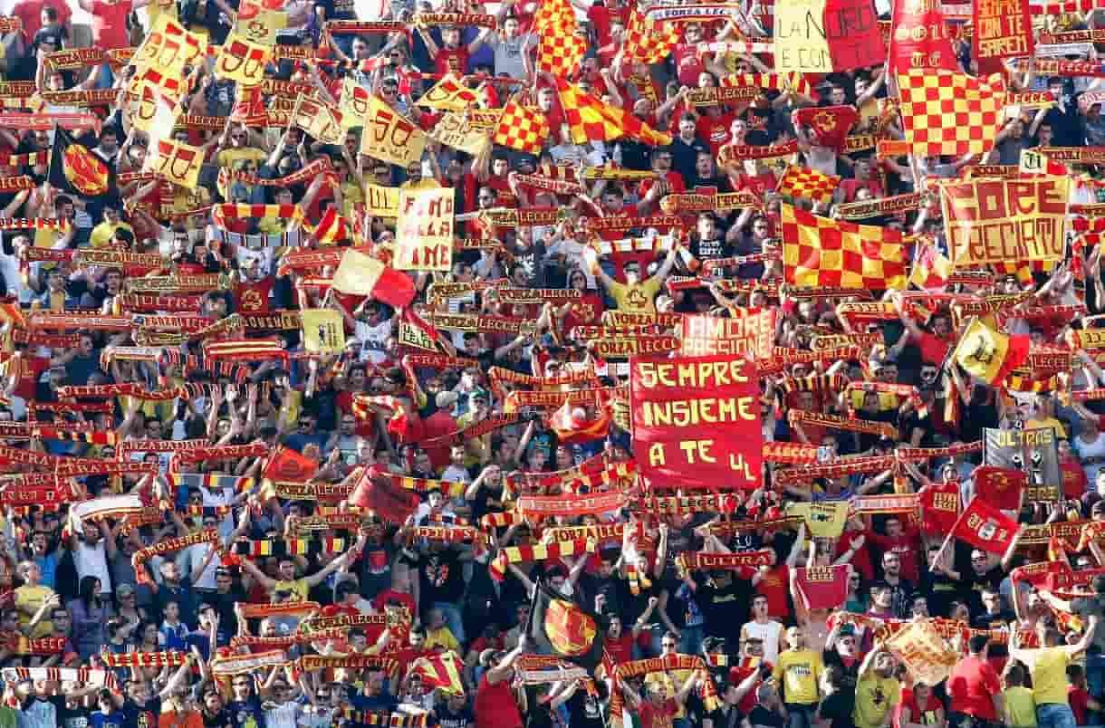 Lecce-Spal streaming