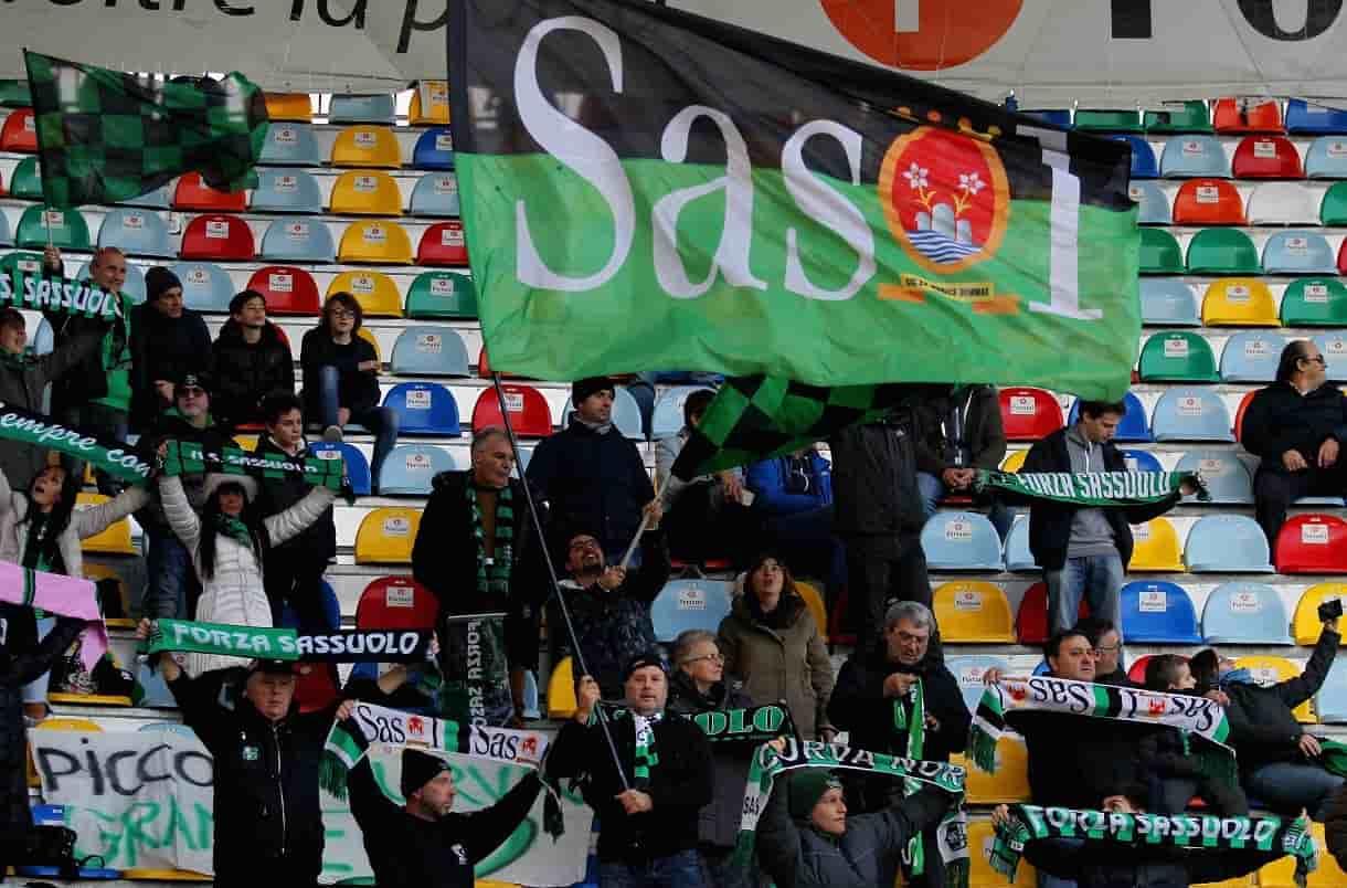 Sassuolo-Roma streaming gratis