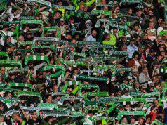 Wolfsburg-Eintracht Francoforte