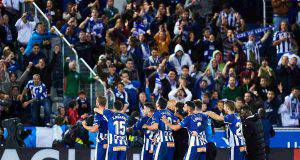 Alaves-Valladolid streaming
