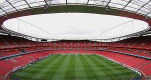 Arsenal-Chelsea streaming