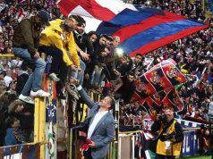 Bologna-Sampdoria streaming