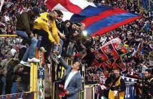 Bologna-Sampdoria streaming