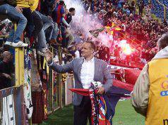Calciomercato Bologna news