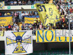 Chievo-Juve Stabia streaming