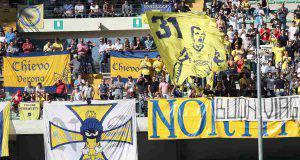 Chievo-Livorno streaming