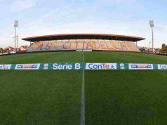 Cittadella-Benevento streaming